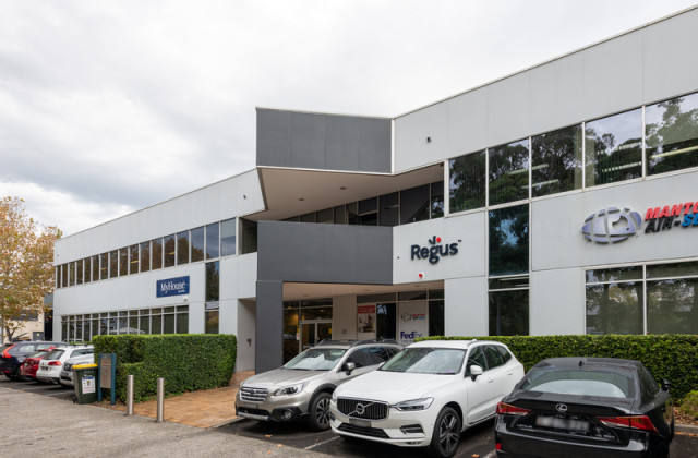 regus Botany LOT 1 / 11 Level 1, Unit 7, 11 Lord Street, Botany, NSW, Sydney, 2019, BOTANY NSW, 2019