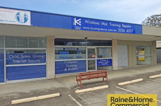 2/151 Hamilton Road, WAVELL HEIGHTS QLD, 4012