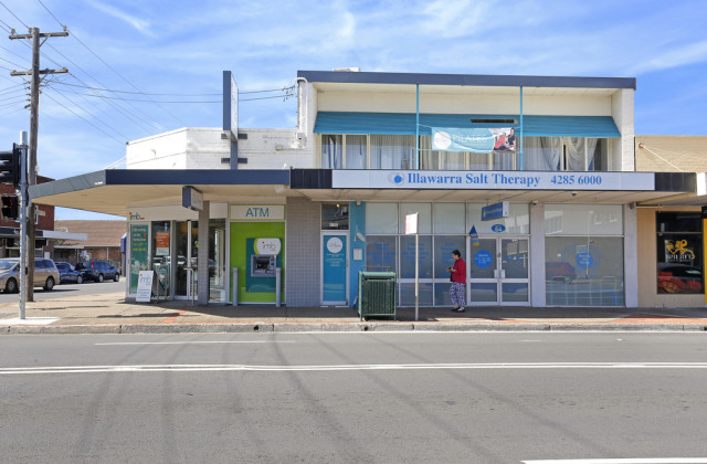 Shop 4, 82-84 Princes Highway, FAIRY MEADOW NSW, 2519