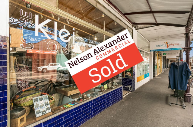 269 High Street, NORTHCOTE VIC, 3070