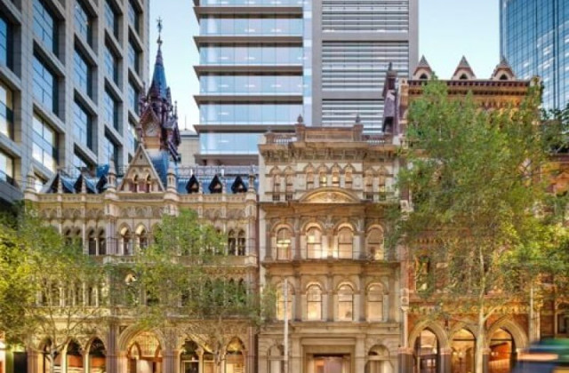 401/477 Collins Street, MELBOURNE VIC, 3000