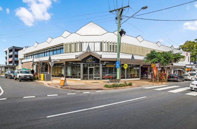 23-33 Racecourse Road, HAMILTON QLD, 4007