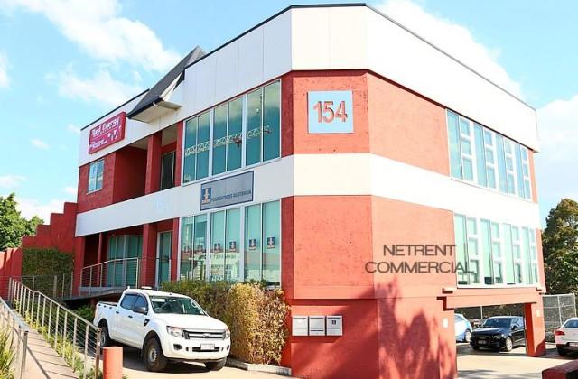 154 Enoggera Road, NEWMARKET QLD, 4051