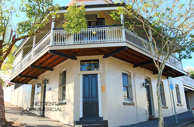 149 Fortescue Street, SPRING HILL QLD, 4000