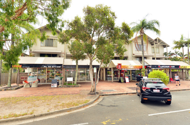 Shop 2 Thomas Street, NOOSAVILLE QLD, 4566