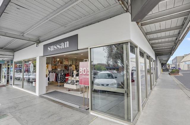 Shop 1 & 2, 164 High Street, BELMONT VIC, 3216