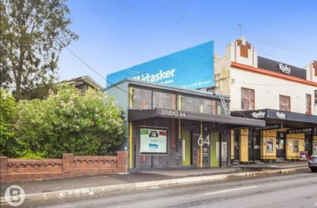 Suite 2/64-66 VICTORIA ROAD, ROZELLE NSW, 2039