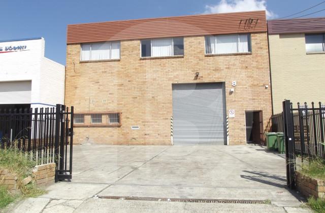 8 COWPER STREET, GRANVILLE NSW, 2142