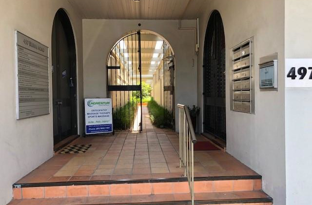 Suite 12, 497 Burke Road, CAMBERWELL VIC, 3124