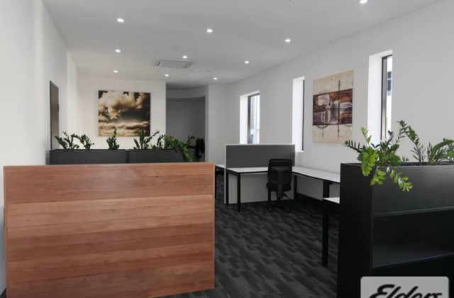 Suite/215 Wharf Street, SPRING HILL QLD, 4000