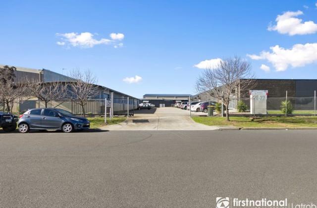 Unit 1/20-22 Stratton Drive, TRARALGON VIC, 3844