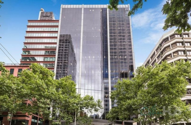 CW1/575 Bourke Street, MELBOURNE VIC, 3000