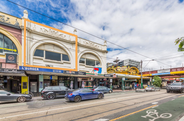 Suite 101/672 Glenferrie Road, HAWTHORN VIC, 3122