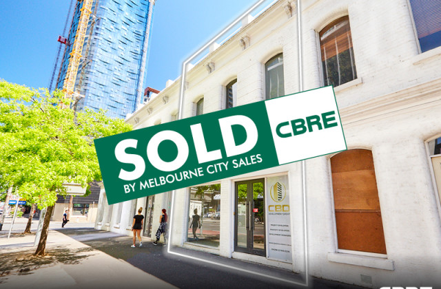 278 City Road, SOUTHBANK VIC, 3006