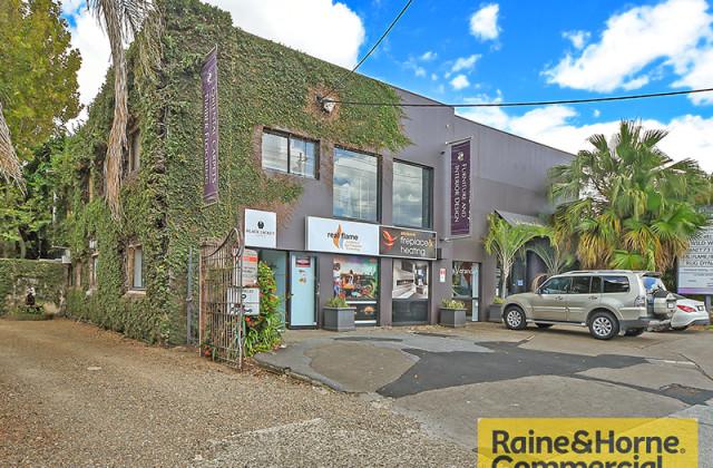14/46 Douglas Street, MILTON QLD, 4064