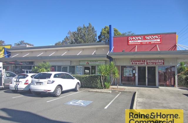 2A/455 Anzac Avenue, ROTHWELL QLD, 4022