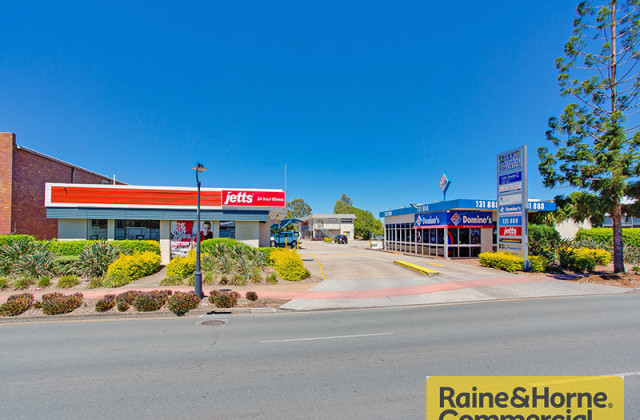 357 Gympie Road, STRATHPINE QLD, 4500