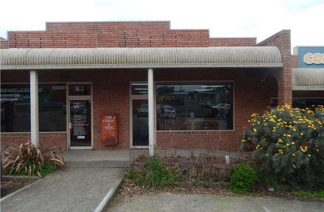 Shop 4/1385 Healesville Koo Wee Rup Road, WOORI YALLOCK VIC, 3139