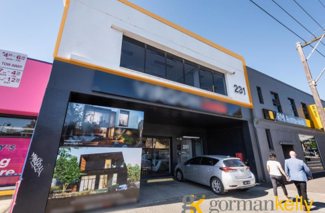 First  Office/231 Burwood Road, HAWTHORN VIC, 3122
