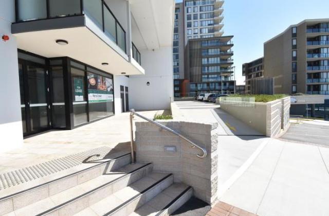 Ground Floor Lot 2/75 Shortland Esplanade, NEWCASTLE NSW, 2300