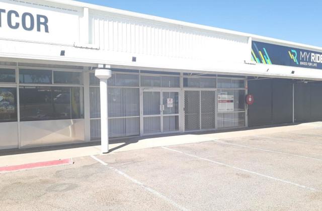 2/39 Stuart Highway, ALICE SPRINGS NT, 0870