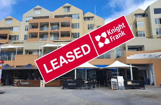 Level 1/25-26 Salamanca Square, BATTERY POINT TAS, 7004