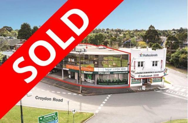 4-6 Croydon Road, CROYDON VIC, 3136