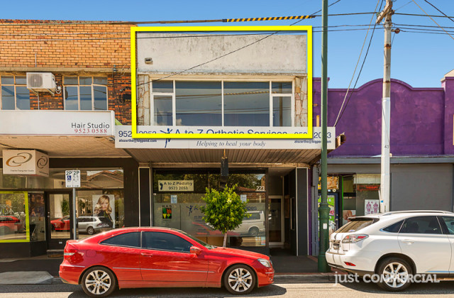 223 Hawthorn Road, CAULFIELD NORTH VIC, 3161