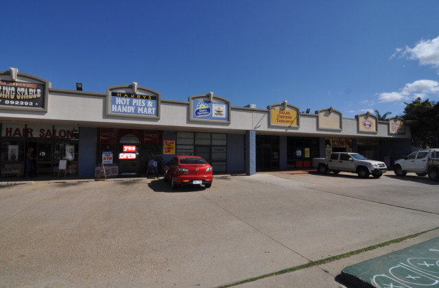 Shop 10, 1463 Riverway Drive, KELSO QLD, 4815