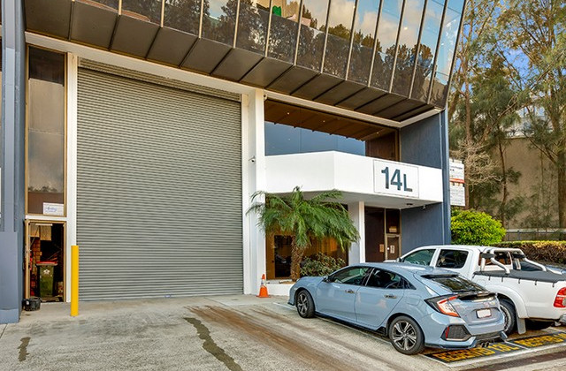 Unit 14L/175  Lower Gibbes Street, CHATSWOOD NSW, 2067