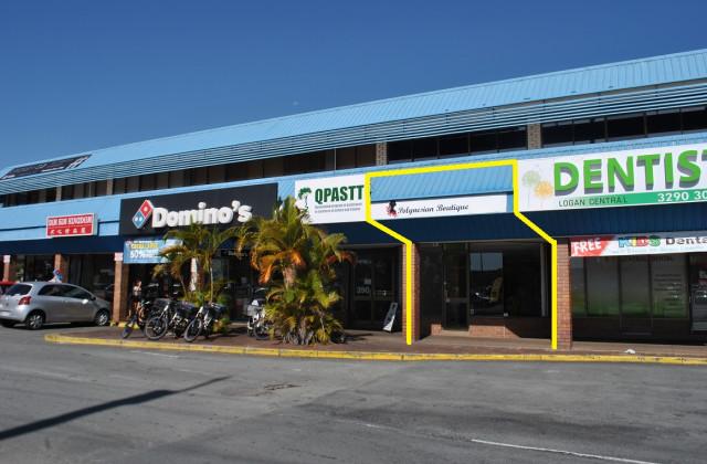 4/390 Kingston Road, SLACKS CREEK QLD, 4127