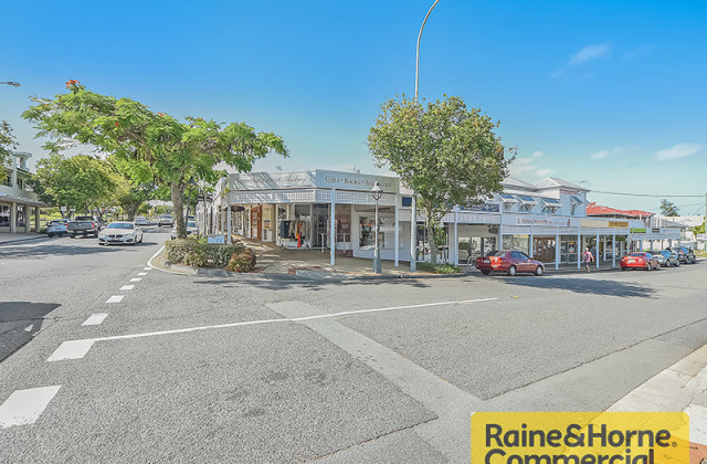 Shop 6&8/115 Brighton Road, SANDGATE QLD, 4017