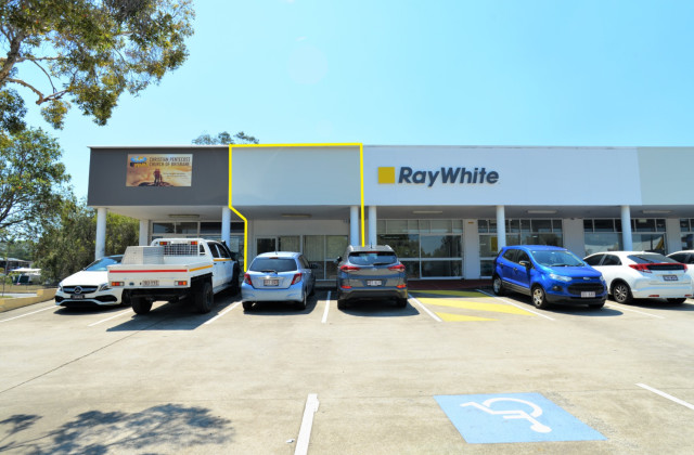 Shop 2/37 Barklya Place, MARSDEN QLD, 4132