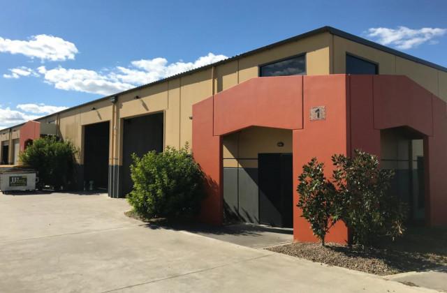 1/4 Cessnock Street, CESSNOCK NSW, 2325