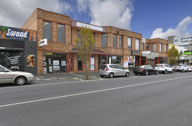 Various/277 Centre Road, BENTLEIGH VIC, 3204