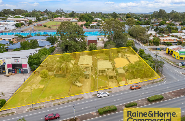 858-868 Gympie Road, LAWNTON QLD, 4501