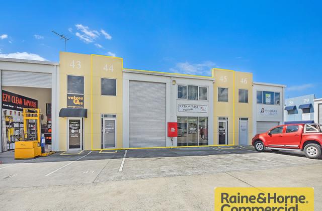 44 & 45/115 Robinson Road, GEEBUNG QLD, 4034