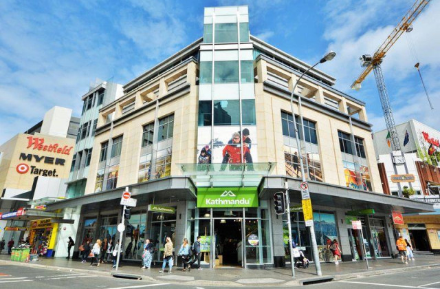 Level 2/209 Oxford Street, BONDI JUNCTION NSW, 2022