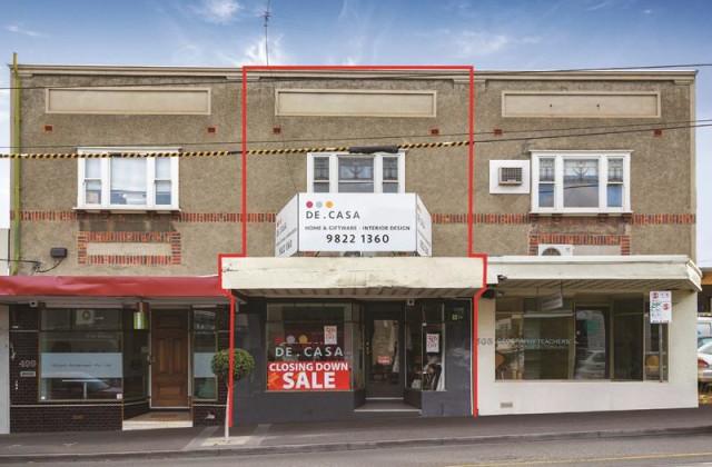 501 Burke Road, CAMBERWELL VIC, 3124