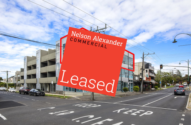 Level 2/213-219 Buckley Street, ESSENDON VIC, 3040