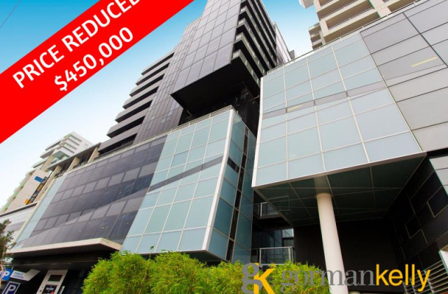 Suite 811/9 Yarra Street, SOUTH YARRA VIC, 3141