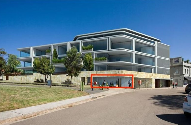 Ground Floor/777 Old South Head Rd, VAUCLUSE NSW, 2030