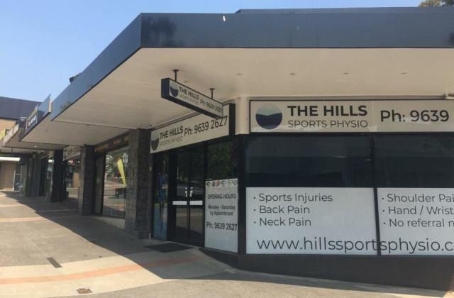 10A & 10B Olive Street, BAULKHAM HILLS NSW, 2153