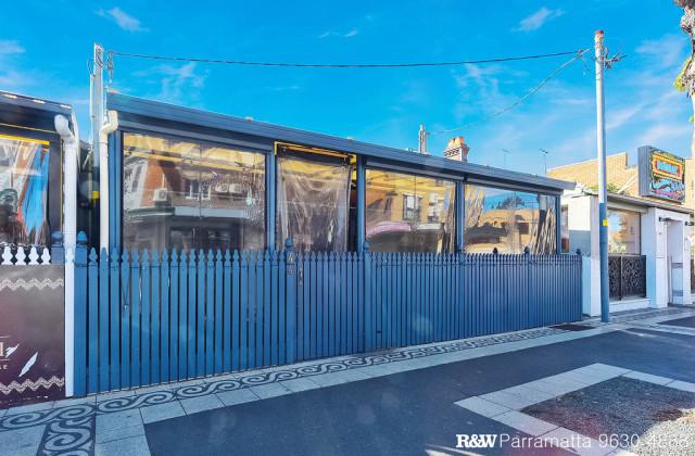 HARRIS PARK NSW, 2150