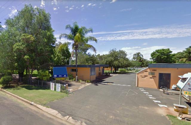 GILGANDRA NSW, 2827