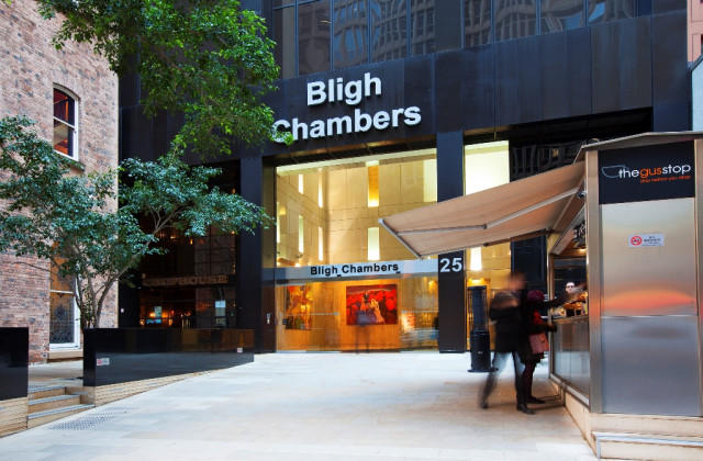 Suite 1604/25 Bligh Street, SYDNEY NSW, 2000