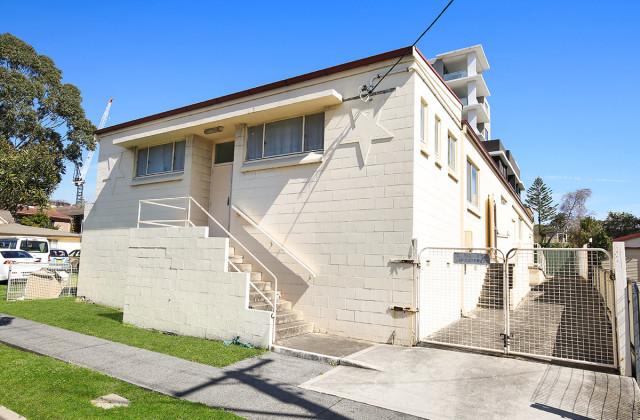 18B Denison Street, WOLLONGONG NSW, 2500