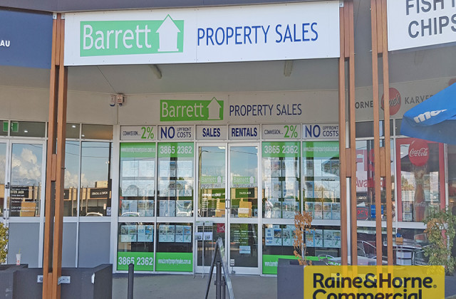 12/2128 Sandgate Road, BOONDALL QLD, 4034
