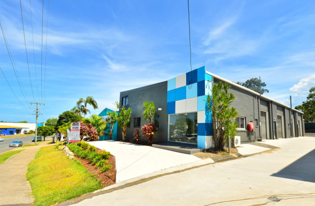 Unit 4/10 Rene Street, NOOSAVILLE QLD, 4566