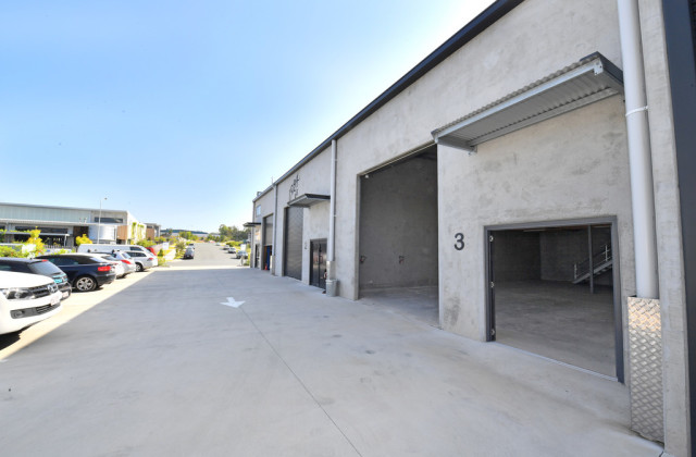 Unit 3/20-22 Venture Drive, NOOSAVILLE QLD, 4566